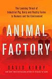 Animal Factory book by David Kirby
