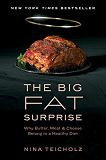 Big Fat Surprise book by Nina Teicholz