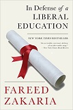 In Defense of a Liberal Education book by Fareed Zakaria