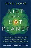 Diet for a Hot Planet book by Anna Lappe