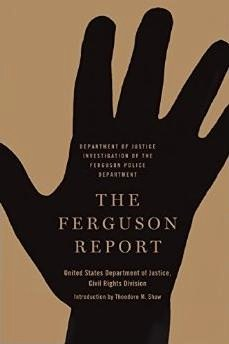 Investigation of The Ferguson Police Department report by U.S. Department of Justice Civil Rights Division
