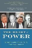 Heart of Power book by David Blumenthal & James Morone