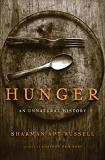 Hunger / Unnatural History book by Sharman Apt Russell