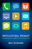 Intellectual Privacy in the Digital Age book by Neil Richards