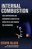 Internal Combustion book by Edwin Black