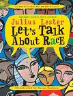 Let's Talk About Race children's book by Julius Lester & Karen Barbour
