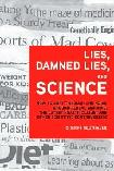 Lies, Damned Lies, and Science book by Sherry Seethaler