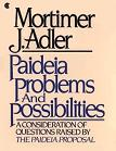 Paideia Problems & Possibilities book