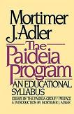 Paedeia Program Educational Syllabus book