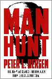 Manhunt Ten-Year Search for Bin Laden book by Peter Bergen
