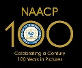 NAACP 100 Years in Pictures book compiled by NAACP and The Crisis Publishing Co.