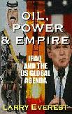Oil, Power & Empire