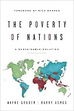 Poverty of Nations / Sustainable Solution book by Wayne Grudem & Barry Asmus
