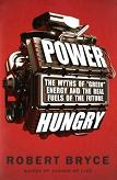 Power Hungry book by Robert Bryce
