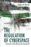 Regulation of Cyberspace book by Andrew D. Murray
