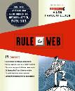 How to Rule the Web book by Mark Frauenfelder