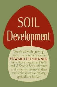 Soil Development book by Edward H. Faulkner
