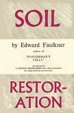 Soil Restoration book by Edward H. Faulkner