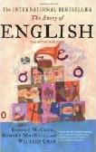 The Story of English book by Robert McCrum, Robert MacNeil & William Cran