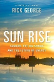 Sun Rise / Suncor / Oil Sands book by Rick George