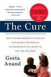 The Cure book by Geeta Anand