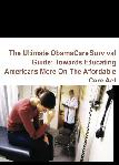 Ultimate ObamaCare Survival Guide book from Henry J. Kaiser Family Foundation