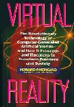 Virtual Reality book by Howard Rheingold