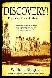 Search for Arabian Oil