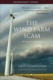 Wind Farm Scam book by John Etherington