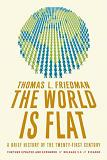The World Is Flat 3.0 book by Thomas L. Friedman