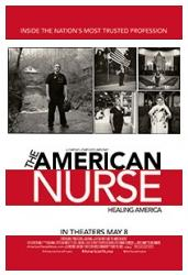 The American Nurse 2014 documentary film