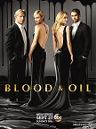 Blood & Oil prime-time TV drama series