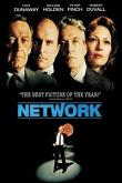Network 1976 movie poster