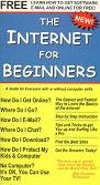 Internet for Beginners on VHS tape