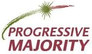 Progressive Majority PAC [est. 1999] based  in Washington, DC